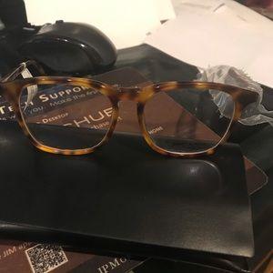 Saint Laurent optical glasses